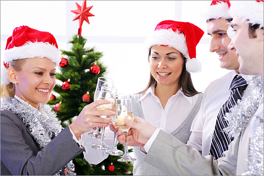 There is no doubt that employers are more difficult to reach during the holiday season. Even if a company has an opening, many hiring managers are tied up with budgets, deadlines, and family obligations during December. However, there are still plenty of options and opportunities that many job seekers dismiss. If you're patient and follow these tips, you'll be even more ready to hit the market after New Year's. — By Cesar Ulloa, senior staffing manager at Winter, Wyman in Waltham