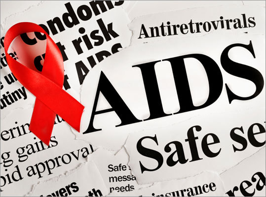 Dec. 1 is World AIDS Day, when people around the world are encouraged to learn more about HIV and AIDS. According to data from UNAIDS, there are now 34 million people living with HIV, and there were an estimated 1.8 million AIDS-related deaths in 2010. Here's a look at some of the key dates in the history of this terrible disease... Information compiled from AIDS.gov, Avert.org