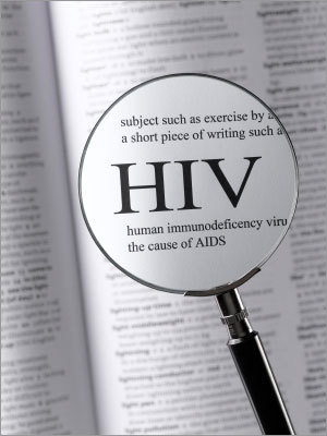 1984 This year, scientists identified HIV as the cause of AIDS, while western scientists became aware that AIDS was widespread in parts of Africa. A needle exchange program was set up in Amsterdam, the first program of its kind.