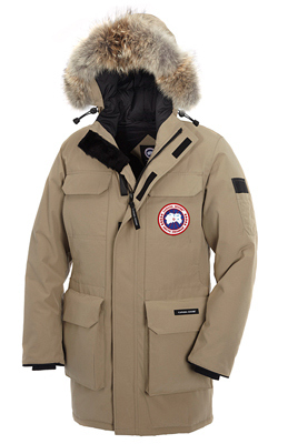 Tannery Canada Goose