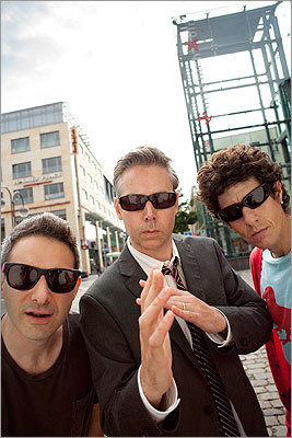 Rock and Roll Hall of Fame, Beastie Boys