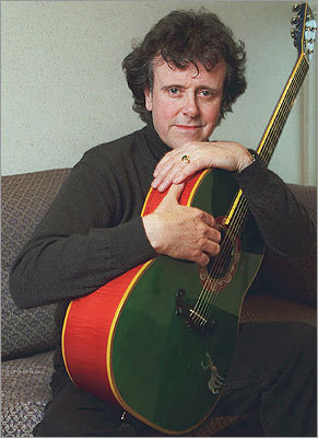 Donovan, Rock and Roll Hall of Fame