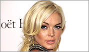 Linsday Lohan