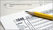Tax planning 2011