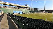 New Sox spring training field