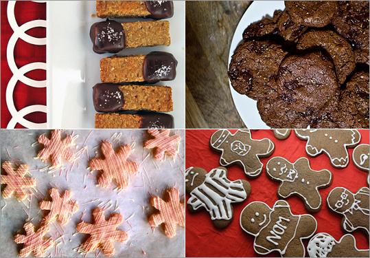 Virtual cookie swap!