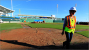 New Sox spring training field