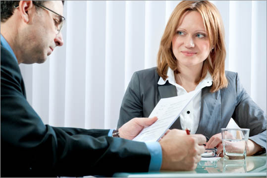 You've been anticipating the job interview for days or weeks and it's over now. You have shaken hands and parted ways. Now what? Here are five things you need to do after you finish a job interview. — By Jeanine Hamilton, founder and president of Hire Partnership , a minority- and woman-owned staffing firm serving Boston-area businesses.