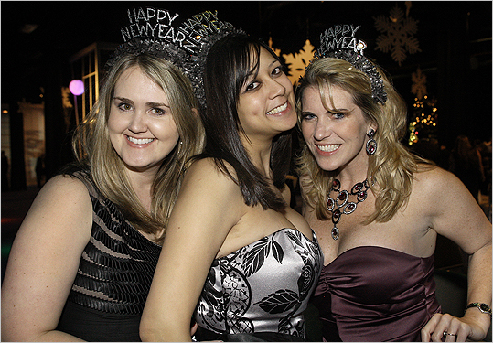 Resolution Ball 2011