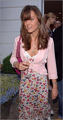 Kate Middleton in 2006