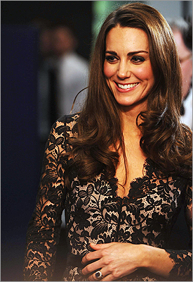 Happy birthday, Kate! Catherine, Duchess of Cambridge, celebrated her 30th birthday (Jan. 9). To honor England's stylish future queen, we took a look back at the former Kate Middleton's fashion evolution. Click in for photos of our favorite fashion looks, including the duchess with bangs, as a blonde, in cowgirl casual, and more.