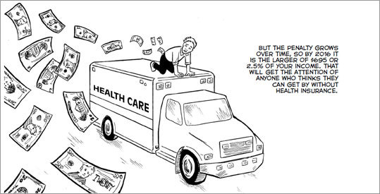 'Health Care Reform,' released this month was written with HP Newquist and illustrated by Nathan Schreiber. It was published by Farrar, Straus and Giroux.