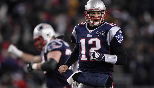 New England Patriots - NFL - football - Boston.