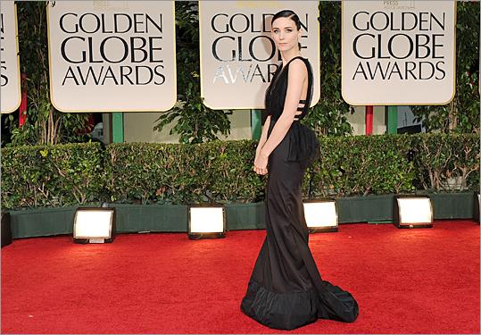 Rooney Mara in Nina Ricci