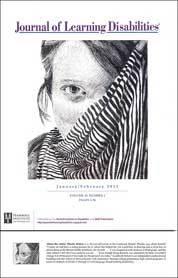 Student's art on national journal