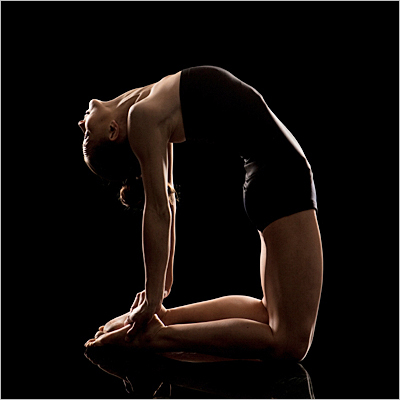 Discover your style of yoga