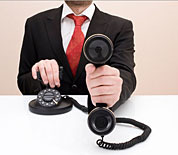 Get serious about calls and try these six tips
