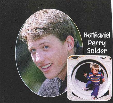 Nate Solder