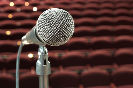 By Jeanine Hamilton, Special to Boston.com Auditions for any job – in show business, or not – can be tough. These tips from my years as a live stage performer may help you feel more at ease in front of a critical audience and help you deliver a winning performance. Jeanine Hamilton is founder and president of Hire Partnership , a minority- and woman-owned staffing firm serving Boston-area businesses.