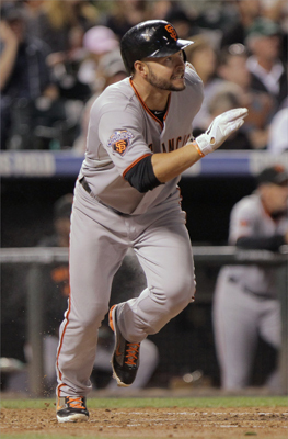 Cody Ross, OF Ross signed a one-year contract with the Red Sox on Jan. 23. The journeyman outfielder has spent nine seasons in Major League Baseball playing for the Tigers, Dodgers, Blue Jays, Reds, Marlins, and, most recently, the Giants. Last season he batted .240 with 14 home runs. His career on base percentage is .323.
