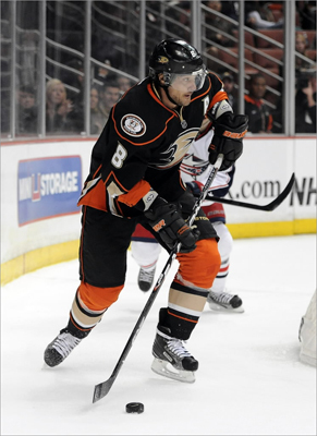 Teemu Selanne The 41-year-old right wing has been popular in this year's trade deadline chatter. Selanne is not what he used to be, but he has 18 goals and 33 assists this season for the Anaheim Ducks.