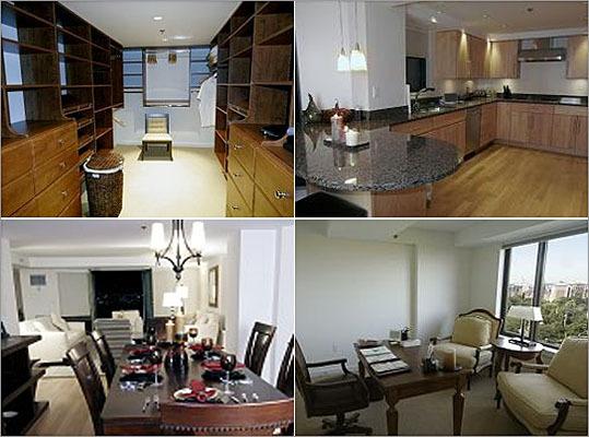 Luxury Boston Condos For Rent