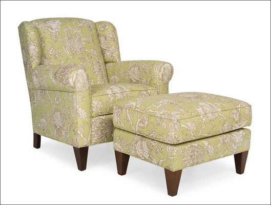 4. Bring multi-purpose furniture There are ottomans with storage space and tables with shelves.