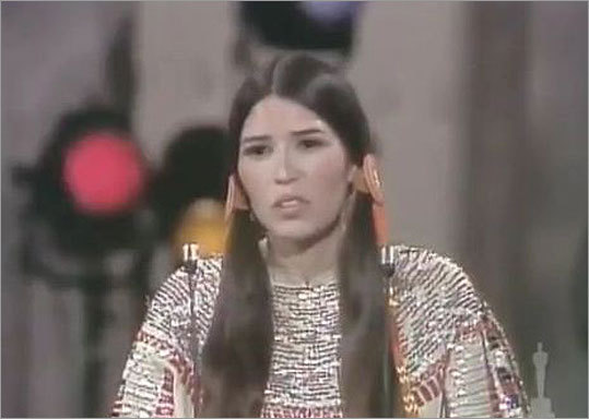 Shacheen Littlefeather