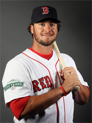 Jarrod Saltalamacchia is set to handle primary catching duties this season.