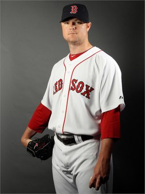 Jon Lester said last week he is ready to take a bigger leadership role this year.