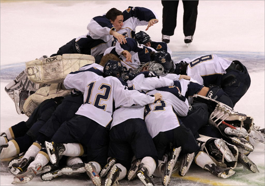 Malden Catholic, winner of the 2011 Super 8 tournament and championship, will look to defend its title beginning on Sunday at Merrimack College. Here's a look at each team in the tournament vying for the Division 1A championship. More coverage at Boston.com's Super 8 Central page -- By Craig Forde, Globe Correspondent
