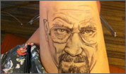 Emerson College student's leg doodles go viral