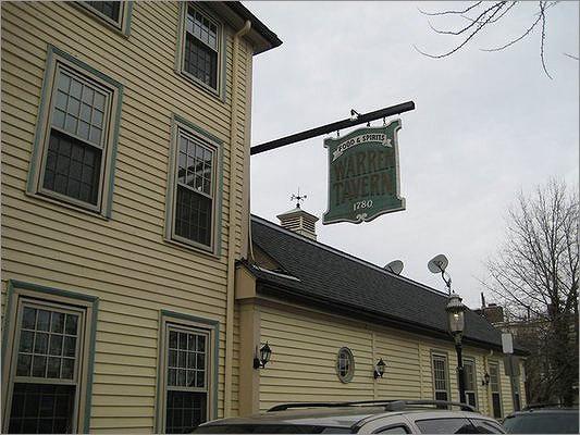 Warren Tavern Charlestown