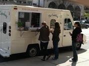 Brookline gets on the food truck wagon