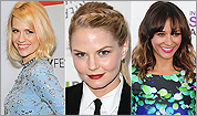 6 Hot Hollywood hairstyles we want to try!
