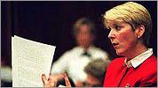 Martha Coakley through the years