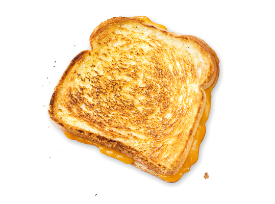 grilled cheese month