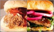 Boston's best sandwiches