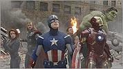 Grading 'The Avengers' teasers