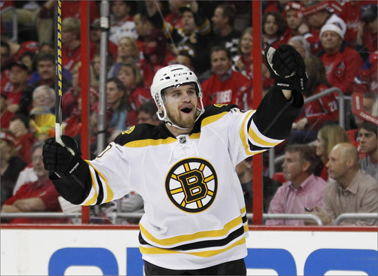 Daniel Paille Position/status: Left wing, unrestricted free agent 2011-12 stats: 9 goals, 6 assists in 69 games Dupont's call: Possibly re-signs, returns as No. 4 left winger ($1.075 million cap figure)