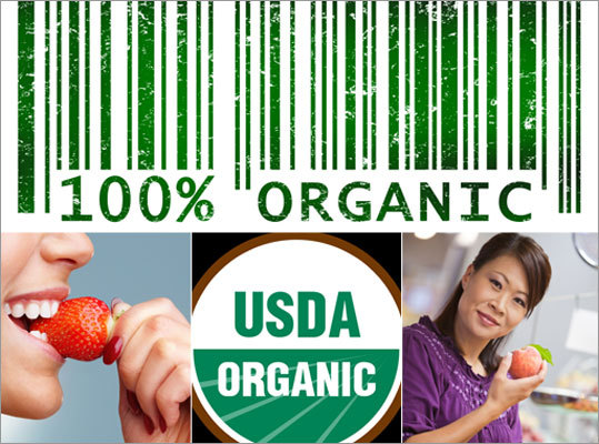 To eat organic or not to eat organic, that is the question Consuming organic foods has become all the rage, and this rage is here to stay. According the Organic Trade Association , the organic industry grew by about 10 percent last year, raking in $31.5 billion annually. The future is also very green as the organic industry sales are projected to increase another 9 percent this year. Organic foods are now mainstream. Is there a difference between organic and traditionally produced foods? Read on.