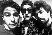 Remembering Adam Yauch