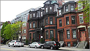 The best streets to live in Greater Boston