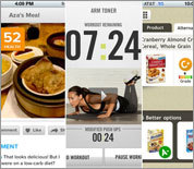 Top ten iTunes health apps of 2011