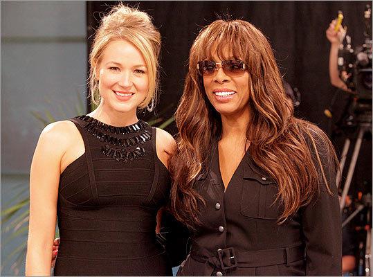 Jewel, Donna Summer
