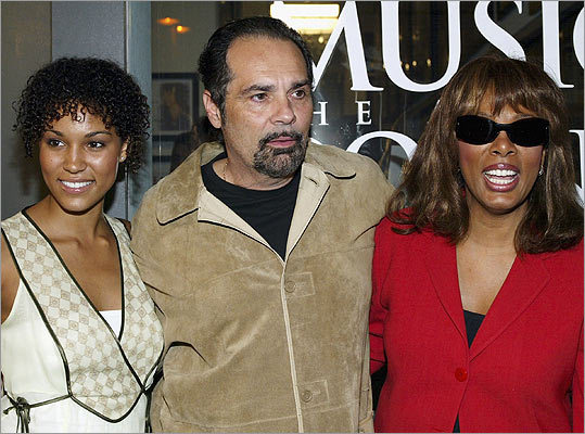 Brooklyn Sudano, Bruce Sudano, Donna Summer