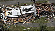 Western Mass. tornadoes one year later