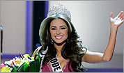 Miss USA 2012