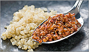 Five weeknight recipes featuring quinoa