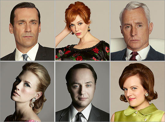 Mad Men Personality Quiz Which Mad Men Character Are You
